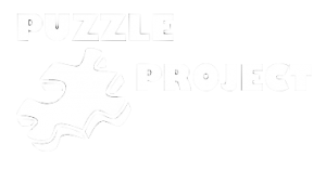 Puzzle Project Logo
