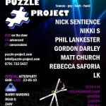 Puzzle Project on Puzzle Project (22nd May 2010)