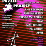 Puzzle Project on Puzzle Project (26th June 2010)