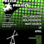 Puzzle Project on Puzzle Project (24th July 2010)