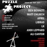 Puzzle Project on Puzzle Project (27th November 2010)