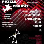 Puzzle Project on Puzzle Project (26th February 2011)