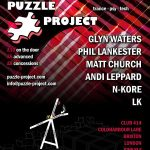 Puzzle Project on Puzzle Project (17th June 2011)