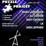 Puzzle Project on Puzzle Project (30th July 2011)