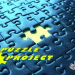 Puzzle Project on Puzzle Project (9th September 2005)