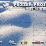 Puzzle Project on Puzzle Project (12th January 2007)