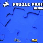 Puzzle Project on Puzzle Project (9th March 2007)