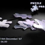Puzzle Project on Puzzle Project (14th December 2007)