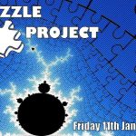 Puzzle Project on Puzzle Project (11th January 2008)