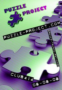 Puzzle Projet on Puzzle Project