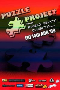 Puzzle Project & Red Sky Digital on Puzzle Project