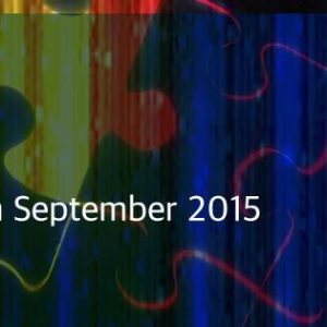 Puzzle Project 10th Birthday on Puzzle Project (25th September 2015)