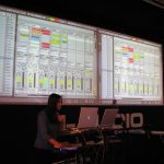 Tania Mann on Puzzle Project (Trance)